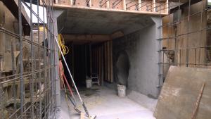 VDOT Box Culvert project under I-64
